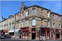 NS4263 : Colliers Bar, Johnstone by Leslie Barrie