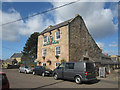 NU2229 : The Craster Arms, Beadnell by Graham Robson