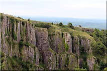 ST4754 : Cheddar Gorge by Oast House Archive