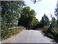 TM3590 : Pirnhow Street Bridge by Adrian Cable