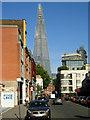 TQ3280 : Union Street, Southwark by Stephen McKay