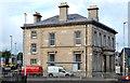 D1003 : A former Ulster Bank, Ballymena by Albert Bridge