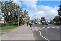NS4863 : Bridge Street, Paisley by Billy McCrorie