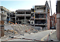 "J3374 : The ""Interpoint"" Building, Belfast (30) by Albert Bridge"