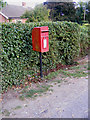 TM0881 : The Common Postbox by Adrian Cable