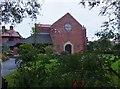 NZ2265 : St Robert's Roman Catholic Church by Barbara Carr