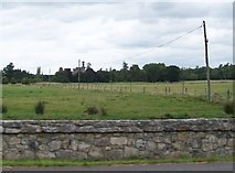 N3122 : The Charleville Demesne, Tullamore, from the N52 by Eric Jones