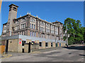 NT2472 : Boroughmuir High School, Viewforth, Edinburgh  by Stephen Craven