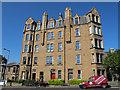 NT2472 : Viewforth Square, Edinburgh by Stephen Craven