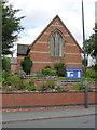 SK3730 : Chellaston Methodist Church by Alan Murray-Rust
