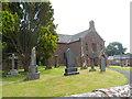 NY6129 : All Saints Church Culgaith by Bikeboy