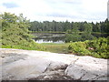 NU0702 : Nelly Moss Lake North, Cragside by Stanley Howe