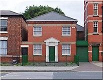 TA0827 : Coltman Street, Kingston upon Hull by Bernard Sharp