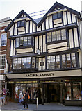 SX9292 : Laura Ashley in Exeter by Neil Owen