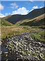 SD6496 : Long Rigg Beck by Karl and Ali
