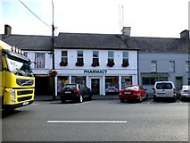 N9690 : Pharmacy, Ardee by Kenneth  Allen