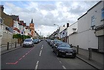 TQ2772 : Lynwood Rd by N Chadwick