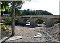 NU0501 : Rothbury Bridge by Russel Wills