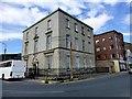 T0521 : Asple & Co, Wexford by Kenneth  Allen