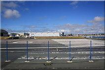 SY6874 : Osprey Quay  business park by John Stephen