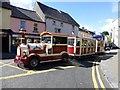 S5056 : Puffer train, Kilkenny by Kenneth  Allen