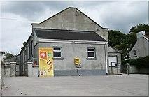 N0429 : Parochial Hall, Clonfinlough by Eric Jones