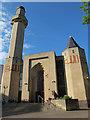 NT2673 : The Edinburgh Mosque by Stephen Craven