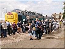 SK9135 : Festival of Speed, Grantham by David Dixon