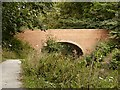 SK8833 : Harlaxton Bridge, Grantham Canal by David Dixon