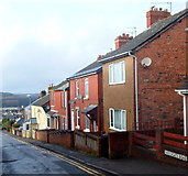 SO6514 : Parragate Road, Cinderford by Jaggery