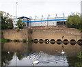 SK5360 : Mansfield, Notts. by David Hallam-Jones