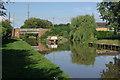 SJ4960 : Crow's Nest Bridge, Shropshire Union Canal by Stephen McKay