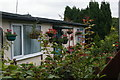 TQ3872 : Post-war prefab, Excalibur Estate, Catford by Christopher Hilton