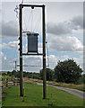 TA0016 : Electricity Transformer by David Wright