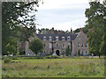 SK5712 : Rothley Court by Alan Murray-Rust