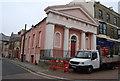 SY6779 : Masonic Hall by N Chadwick