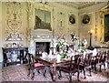 SE4017 : Nostell Priory, State Dining Room by David Dixon