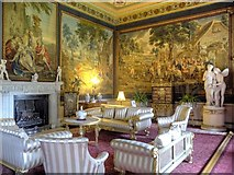 SE4017 : The Tapestry Room, Nostell Priory by David Dixon