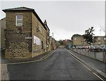 SE0824 : Kent Street - Bull Green Lane by Betty Longbottom