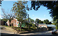 SU9698 : Scout Hall, Rectory Hill by Des Blenkinsopp