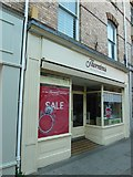 SY6990 : Thorntons, South Street by Basher Eyre