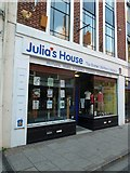 SY6990 : Julia's House, South Street by Basher Eyre