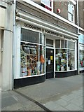 SY6990 : Dodgsons, South Street by Basher Eyre