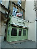 SY6990 : The Pantry, South Street by Basher Eyre