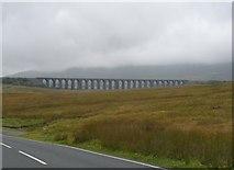 SD7579 : Ribblehead Viaduct by Bikeboy