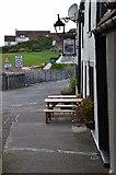 NO4102 : Railway Inn, Lower Largo by Jim Barton