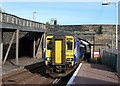 NS6114 : The 16:30 for Glasgow Central by Mary and Angus Hogg