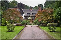 TQ1462 : The Grange by Ian Capper