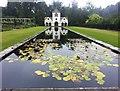 SH7972 : Bodnant Garden by Anthony Parkes