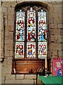SD8706 : St Leonard's Church Middleton by David Dixon
